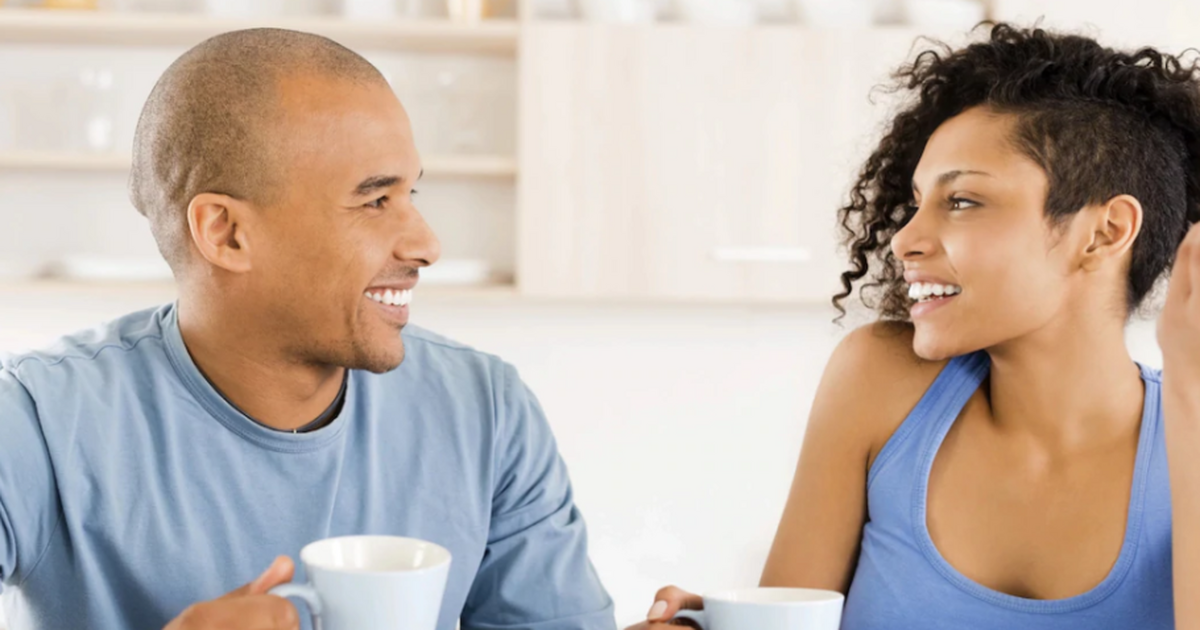 Why women are attracted to married men according to