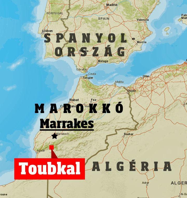 Bejelentés társkereső nő marokkó amriswil