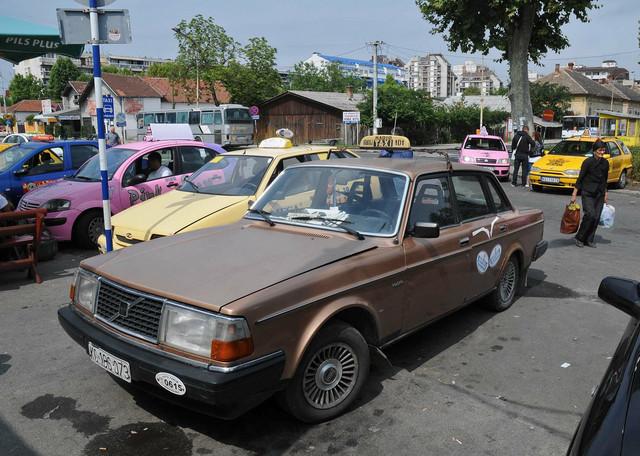Inspekcija nas je stalno kažnjavala zbog starijih automobila, a ušli smo i u kredite