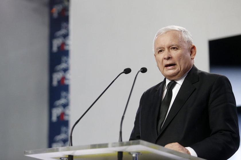 """Kaczyński """"podsumował"""" pikietę lekarzy. Tego się nie spodziewali!"""