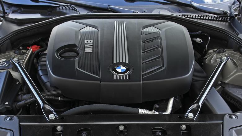 Wszystkie silniki (na foto diesel 2.0 R4) zapewniają dobrą dynamikę, ale nie wszystkie okazują się trwałe!