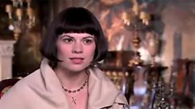 Powrót do Brideshead - wywiad z Hayley Atwell