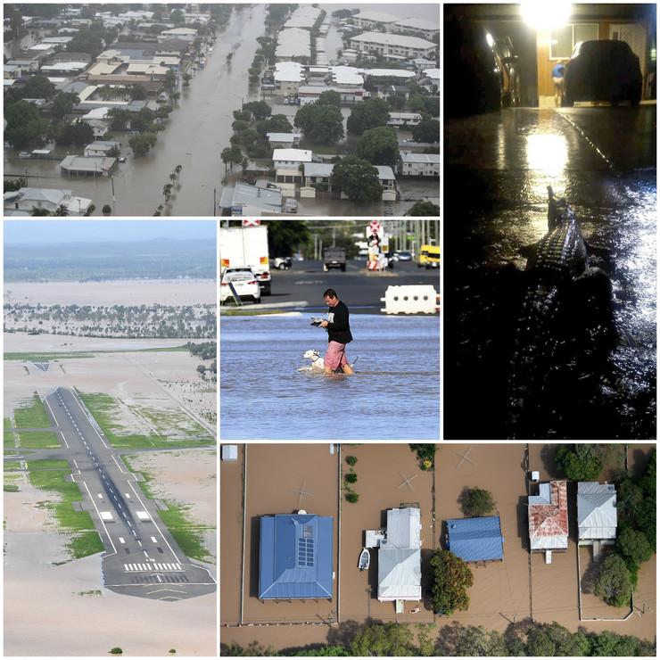 australija poplave