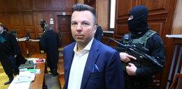 Europejski Nakaz Aresztowania Marka Falenty