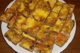 Pita sa slaninom: Jedan zalogaj i bićete na sedmom nebu