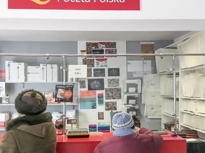 Poczta Polska ma plan współpracy z Allegro