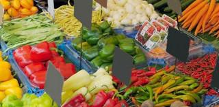 Warzywa i owoce - ratunek dla łakomczuchów