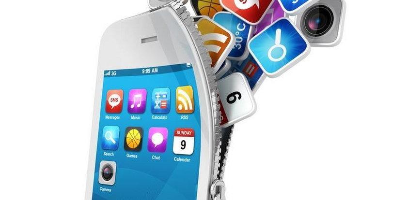 Uwaga na aplikacje na telefon! Można stracić duże pieniądze