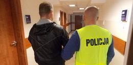 Podejrzany o alarm bombowy na lotnisku zatrzymany. To znowu on?!