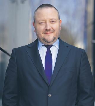 Hordyński: Nasza relacja z polskim rządem jest chłodna