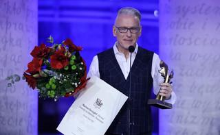Mariusz Szczygieł zwycięzcą Nagrody Nike 2019 oraz Nike Czytelników