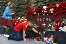 Medicinska sestra pomagala je žrtvama masakra na Krimu, a kada joj je policija saopštila istinu POKUŠALA JE DA SE UBIJE