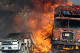 Eksplozija u Somaliji EPA Said Yusuf Warsame