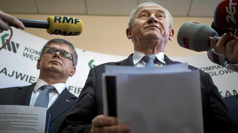 W poniedziałek minister Tchórzewski mówił, że Polska, ze względu na wymagania klimatyczne, powinna wybudować elektrownię jądrową. Jej lokalizację mamy poznać najwcześniej za dwa lata