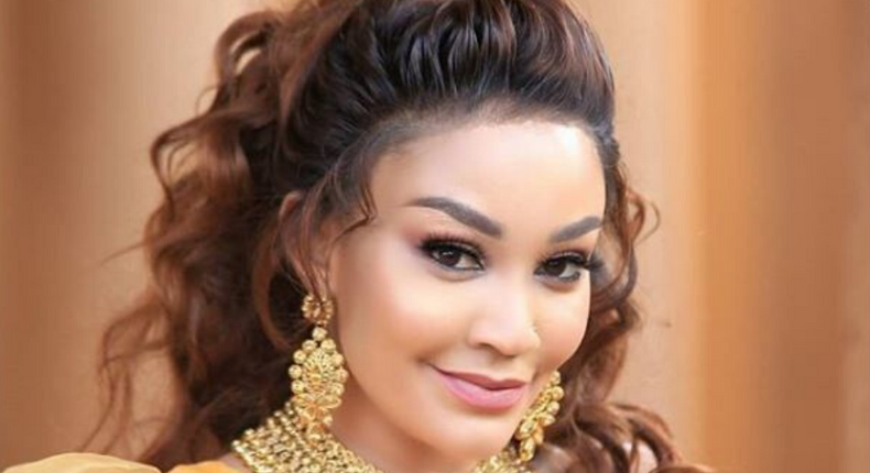 Photos of Zari Hassan's new Mansion as she prepares to move out of Diamond's House