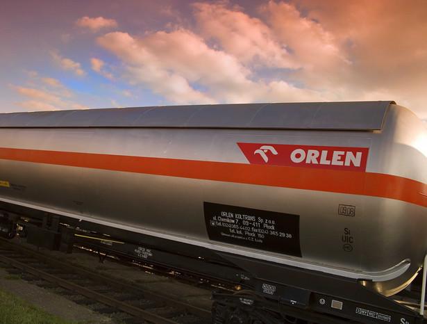 Koncern naftowy PKN Orlen zawarł umowę typu spot z brytyjskim Shell International Trading and Shipping Company Limited (STASCO) na dostawę ropy naftowej do AB ORLEN Lietuva. Fot. Materiały prasowe PKN Orlen