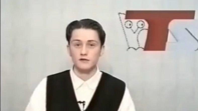 Kuźniar w Telewizji Sudeckiej
