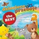"""Różni Wykonawcy - """"Dziecięce Przeboje The Best (2CD)"""""""