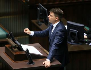 Lubnauer nową przewodniczącą klubu Nowoczesnej. Petru pozostaje szefem partii