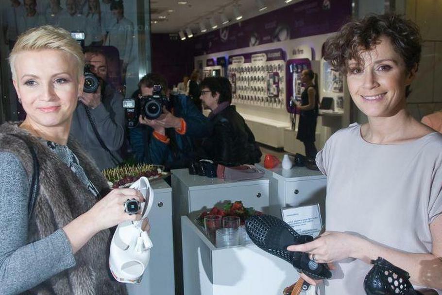 2cb6d844e67e5 Melissa. Buty pachnące landrynkami - Styl Życia - Newsweek.pl