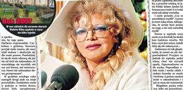 Pamiętnik Violetty Villas. Opisała, jak zamknięto ją w psychiatryku