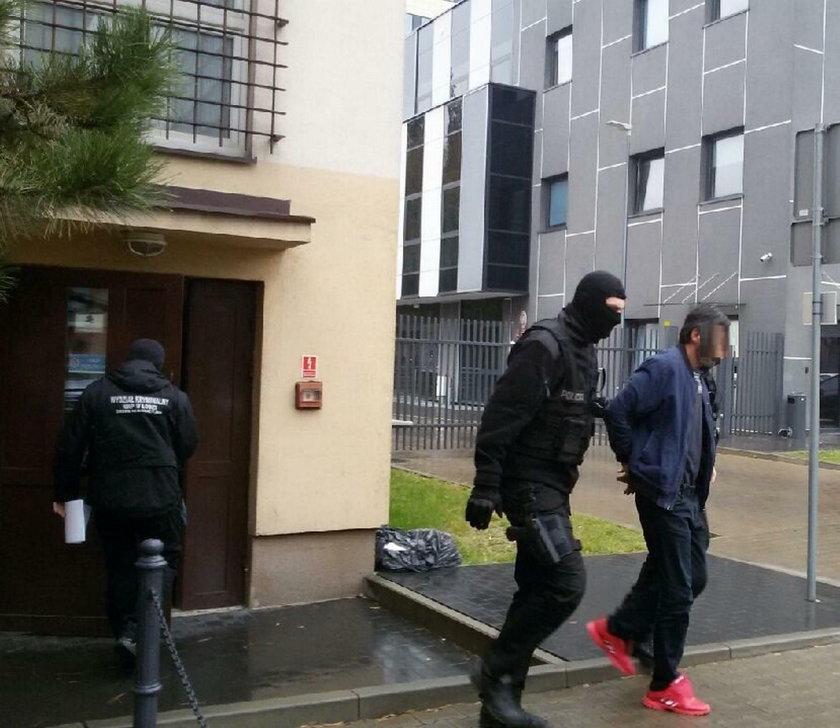 Gruzini usłyszeli wyroki za pomoc w zacieraniu śladów zbrodni