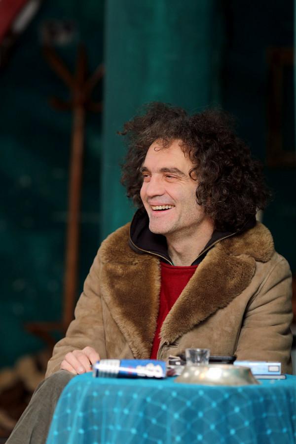 Njen suprug je znatno stariji (51 godina) Filip Gajić.