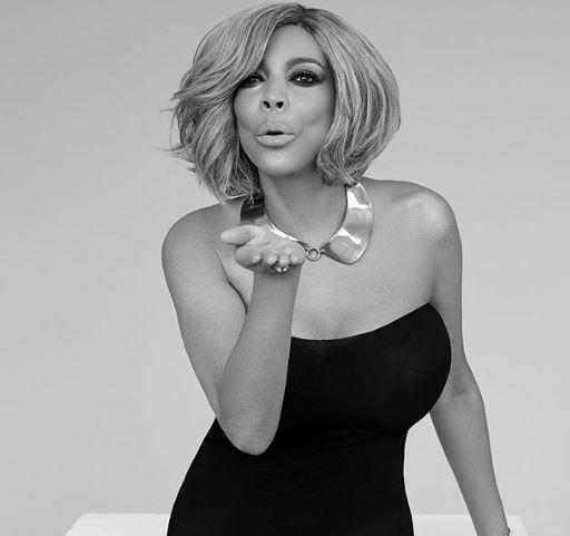 Wendy Williams was found drunk, rushed to the hospital after checking out of sober home[Instagram/WendyShow]