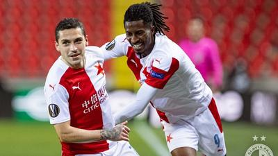 Europa League: How Nigerian players fared in Thursday Round-of-16 games