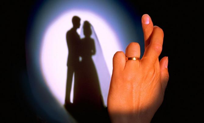 Da li je brak zaista toliko moćan?
