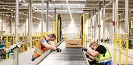 Amazon rekrutuje ponad 2 tysiące pracowników. Istotne zmiany w firmie