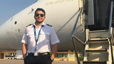 Pilot rozbitego samolotu spędził miesiąc w amazońskiej dżungli. Jak przeżył?