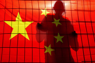 Alibaba na pekińskim grillu