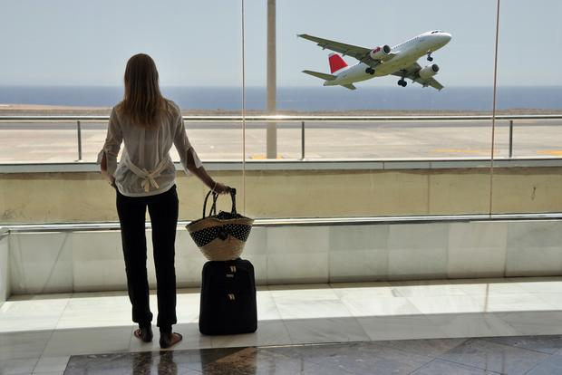 Tanie bilety lotnicze - jak i gdzie szukać?