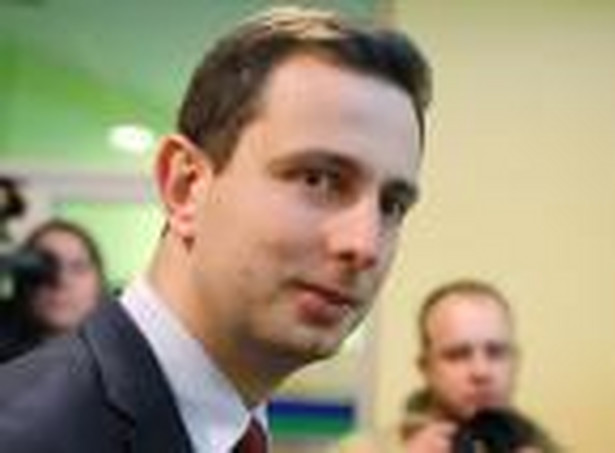 Kosiniak-Kamysz zapewnił też, że sprawa redukcji zatrudnienia w Fiacie stanie na dzisiejszym posiedzeniu rządu.