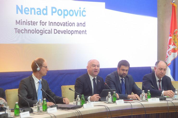 Nenad Popović, digitalizacija, Tanjug, D. Goll