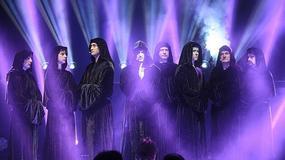 Gregorian na koncertach w Polsce