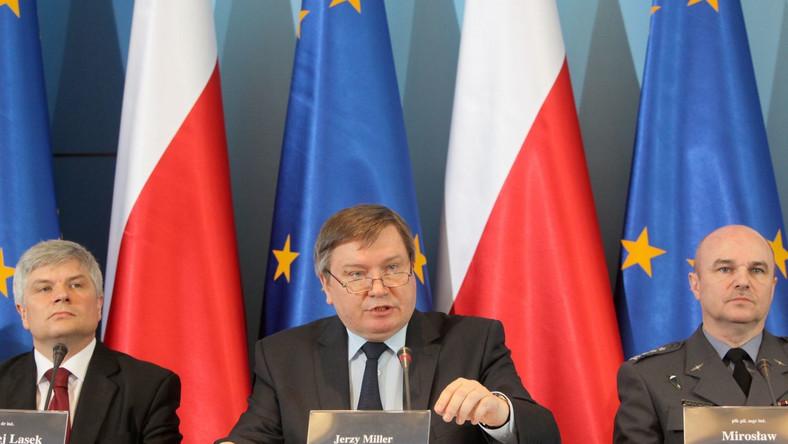 Komisja Jerzego Millera