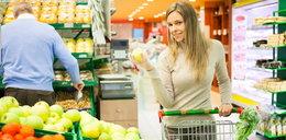 Jabłko pomoże ci robić zdrowsze zakupy
