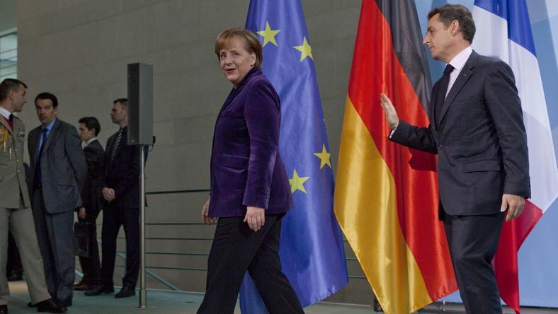 Zaskakujący pomysł. Merkel prezydentem Niemiec?