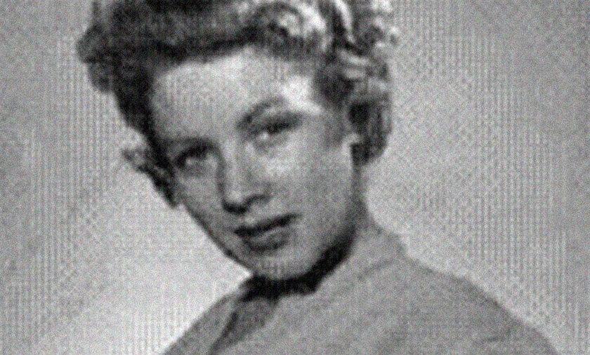 Claudia Barrett.