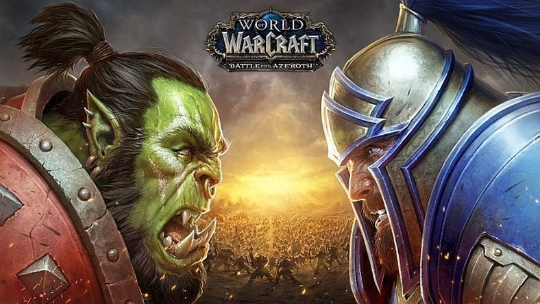 Premiera World of Warcraft: Battle for Azeroth - dodatek już na serwerach gry