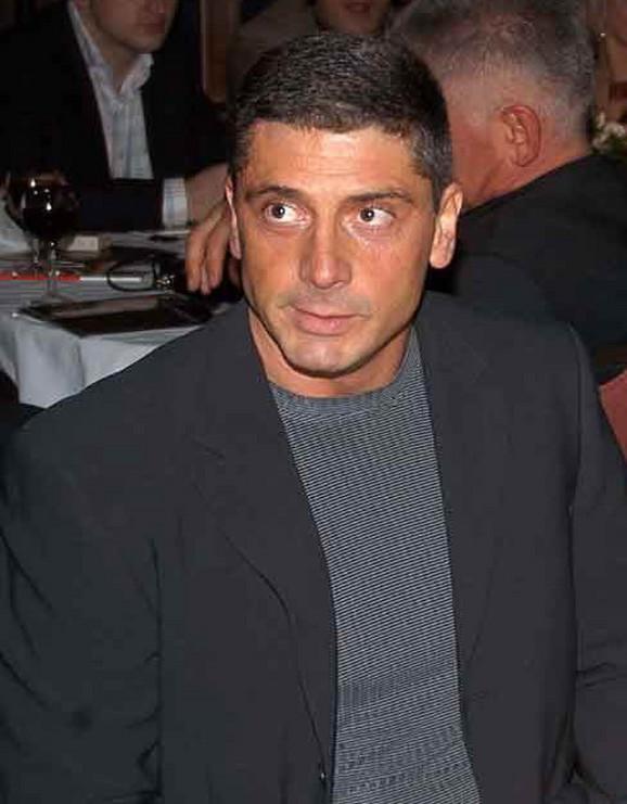 Nikola Sandulović