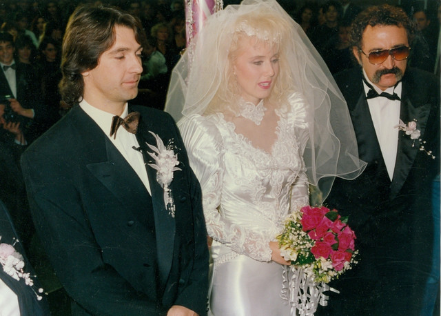 Brena i Boba svadba