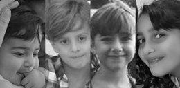 Było ich 16. Niewinne i bezbronne. Cały świat opłakuje ich śmierć