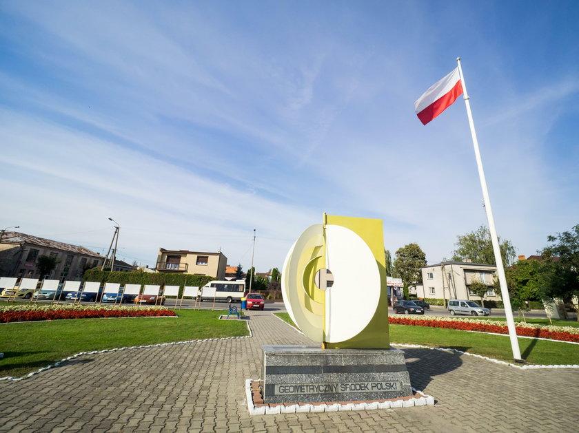 Wojna o środek Polski
