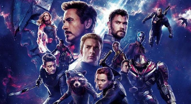 Avengers Endgame is now the second highest-grossing film of all time (ScreenGeek)