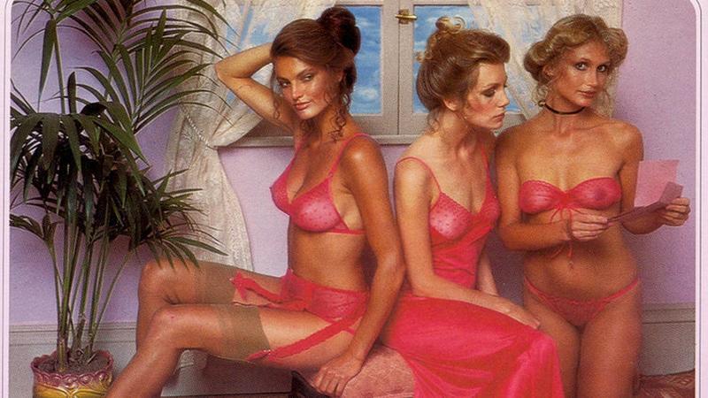 1 Victoria's Secret Katalog z 1979 roku