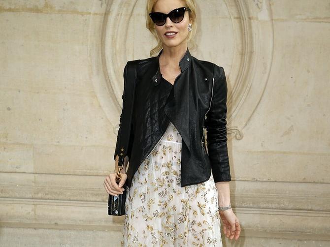 Kožna jakna je i ovog proleća glavni trend: Naučite kako da je nosite!