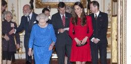 Modowa wpadka księżnej Kate. Zobacz, co włożyła